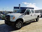2014 Ford F-350 XL/POWER OPTIONS/FULLY INSPECTED in Edmonton, Alberta