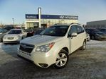 2015 Subaru Forester 2.5i Convenience Package 4dr All-wheel Drive in Edmonton, Alberta