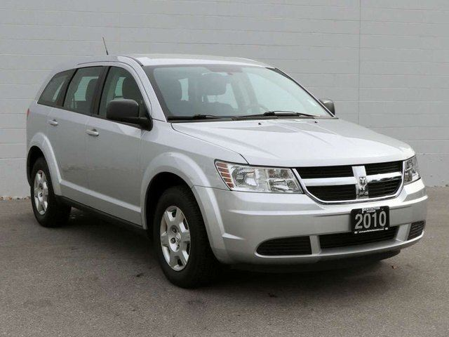 2010 DODGE JOURNEY SE 4dr Front-wheel Drive in Penticton, British Columbia