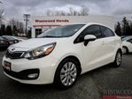 2013 Kia Rio EX in Port Moody, British Columbia