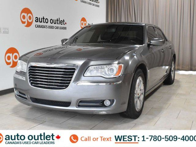 2012 CHRYSLER 300 TOUR in Edmonton, Alberta