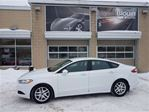 2014 Ford Fusion SE in Sainte-Marie, Quebec