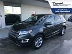 2015 Ford Edge SEL AWD*Leather/Sky Roof/Navigation* in Winnipeg, Manitoba