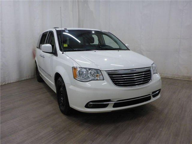 2011 CHRYSLER TOWN AND COUNTRY Touring in Calgary, Alberta