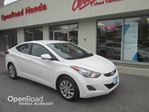 2012 Hyundai Elantra GL in Burnaby, British Columbia