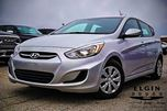 2015 Hyundai Accent L in St Thomas, Ontario