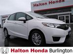 2015 Honda Fit LX LX|ACCIDENT FREE|SERVICE HISTORY ON FILE in Burlington, Ontario