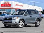 2008 Toyota RAV4 Base One Owner, No Accidents, Toyota Serviced in London, Ontario