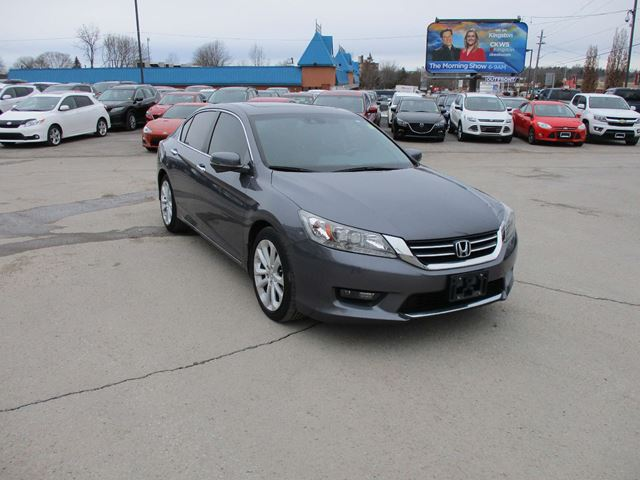 2014 HONDA ACCORD Touring in Kingston, Ontario