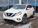 2017 Nissan Murano AWD 4dr SL in Mississauga, Ontario