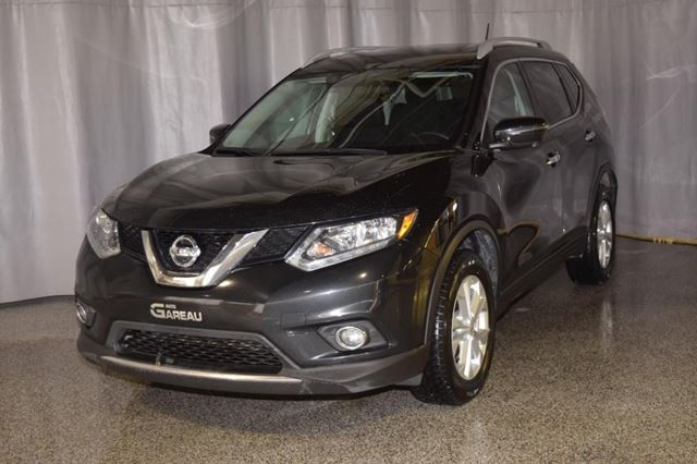 2016 Nissan Rogue S in Val-D'Or, Quebec