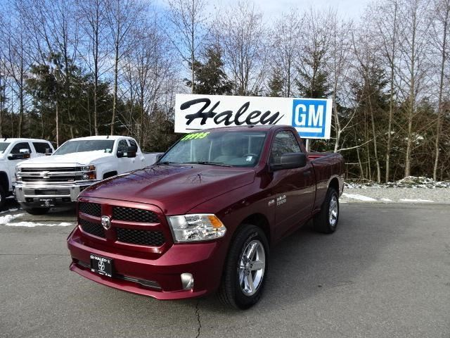 2016 Dodge RAM 1500 Express in Sechelt, British Columbia