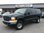 2000 Ford Excursion LIMITED 4X4 **7.3L TURBO DIESEL** in Ottawa, Ontario