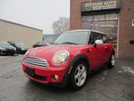 2010 MINI Cooper 6SPD / ONLY 111,000 KM / 2 SETS OF TIRES in Ottawa, Ontario