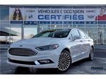 2017 Ford Fusion SE in Montreal, Quebec