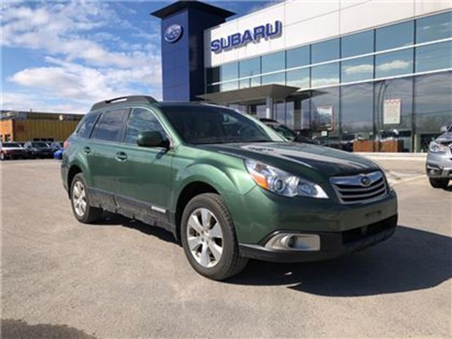 2011 Subaru Outback 3.6R Limited in Kingston, Ontario