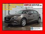 2014 Mazda MAZDA3 GX-Sky Hayon *A/C, Bluetooth, Groupe élec in Saint-Jerome, Quebec