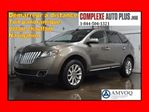 2012 Lincoln MKX AWD *Navi/GPS, Cuir, Toit pano. in Saint-Jerome, Quebec