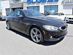 2014 BMW 428i xDrive SPORT COUPE NAVIIGATION LEATHER SUNROOF in Ottawa, Ontario