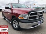 2012 Dodge RAM 1500 ST in Mississauga, Ontario