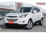2010 Hyundai Tucson GLS,AIR CONDITIONING,HEATED SEATS, in Georgetown, Ontario