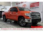 2016 Toyota Tundra DOUBLE CAB TRD OFFROAD 9800 LB TOW CAPACITY in London, Ontario