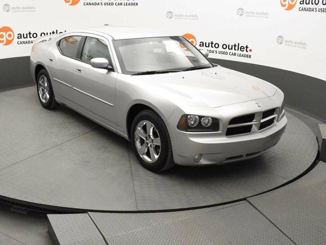 2010 DODGE CHARGER SXT in Edmonton, Alberta