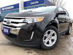 2014 Ford Edge SEL  2.0L  NAVIGATION  PAN ROOF  POWER SEAT in Oakville, Ontario
