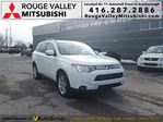 2014 Mitsubishi Outlander SE AWC TOURING PACKAGE PRICE TO SELL!!!! in Scarborough, Ontario
