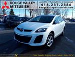 2010 Mazda CX-7 GX CLEAN !!! PRICED TO SELL in Scarborough, Ontario