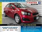 2012 Chevrolet Sonic LT in North Vancouver, British Columbia