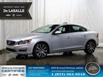 2014 Volvo S60 T6 in Montreal, Quebec