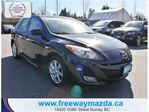 2011 Mazda MAZDA3 Sport in Surrey, British Columbia