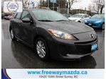 2012 Mazda MAZDA3 Sport in Surrey, British Columbia