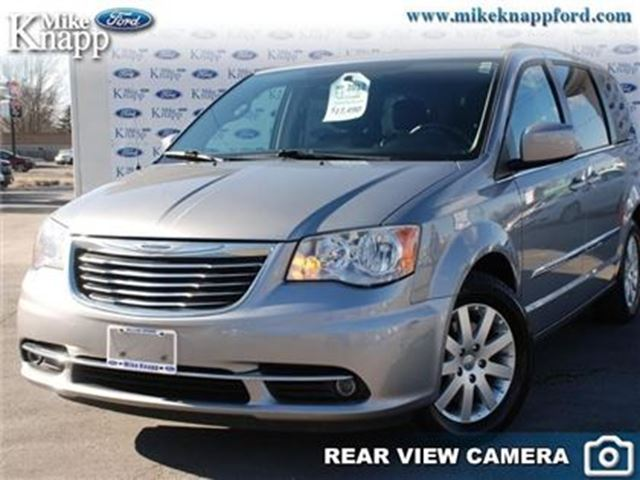 2013 CHRYSLER TOWN AND COUNTRY Touring -  Power Tailgate in Welland, Ontario