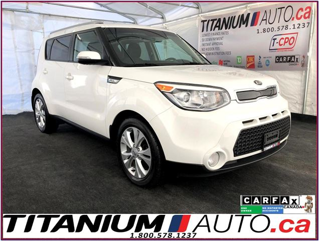 2015 KIA Soul EX+Camera+BlueTooth+Heated Seats+Traction & Cruise in London, Ontario