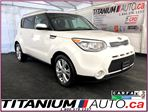 2015 Kia Soul EX+-Camera-Heated Seats-Traction & Cruise Control- in London, Ontario