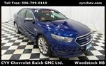 2013 Ford Taurus Limited in Woodstock, New Brunswick