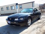 2003 Ford Mustang certified,,low km!,,convertable! in Oshawa, Ontario