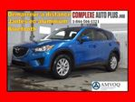 2013 Mazda CX-5 GX *Mags,Bluetooth,A/C in Saint-Jerome, Quebec
