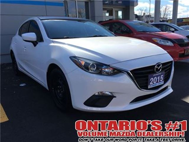 MAZDA OF TORONTO Toronto Car Dealer AutocatchCom - Mazda ontario dealers