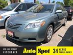 2009 Toyota Camry LE/LOW, L;OW KMS/PRICED-QUICK SALE! in Kitchener, Ontario