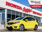 2016 Honda Fit EX in Winnipeg, Manitoba