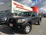 2011 Toyota Tacoma ENTRY LEVEL,4X4,CLEAN CARPROOF! in Belleville, Ontario
