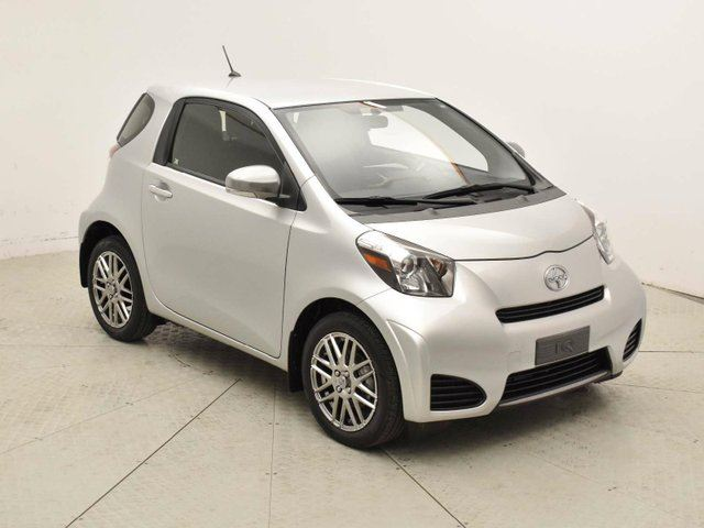 2014 SCION IQ Base in Edmonton, Alberta