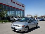 2006 Honda Civic DX Coupe in Abbotsford, British Columbia