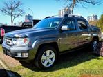 2010 Honda Ridgeline EX-L 4WD in Port Moody, British Columbia