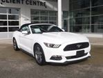 2017 Ford Mustang Convertible in Coquitlam, British Columbia