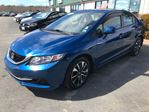 2013 Honda Civic EX in Lower Sackville, Nova Scotia