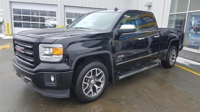 2014 GMC Sierra 1500 SLT in Gander, Newfoundland And Labrador